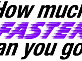 Eugene's Latest Autosport Advert.