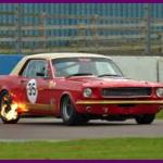 MB Mustang